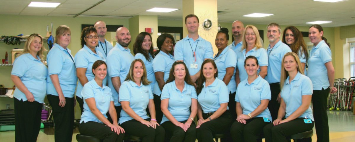 Introducing The Affinity Skilled Living And Rehabilitation Center - Infinity nursing homes